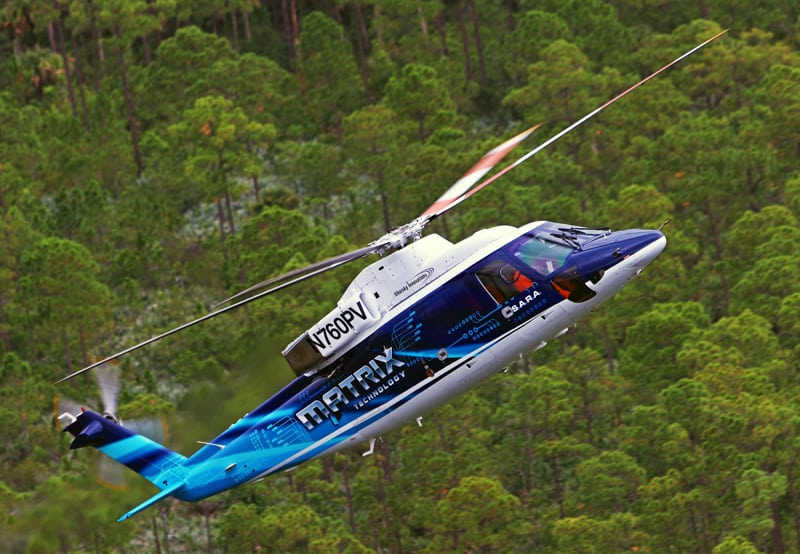 Sikorsky_Matrix_S76_SARA_in_flight