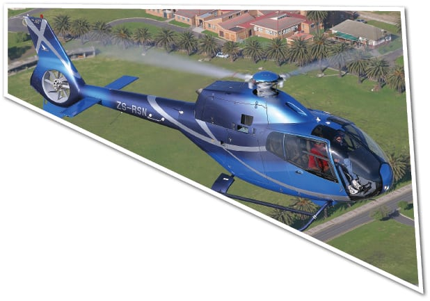 Entry-Level Turbine Helicopters: Where We've Been and Where We Are - Rotor  & Wing International