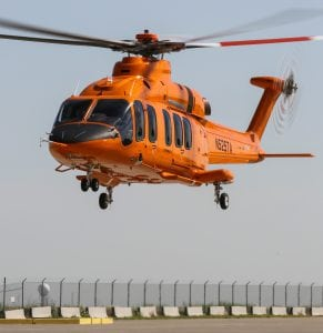 Bell Helicopter 525