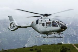 Photo courtesy of Airbus Helicopters