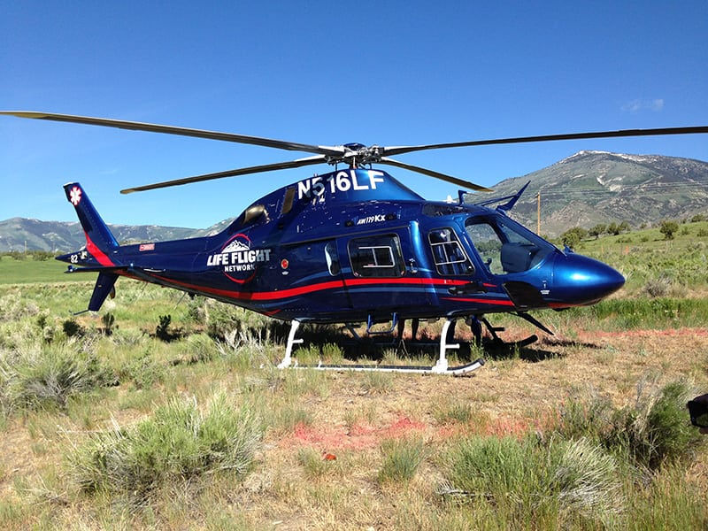 Life Flight Optimizes Efficiency With 2 Mile Move In