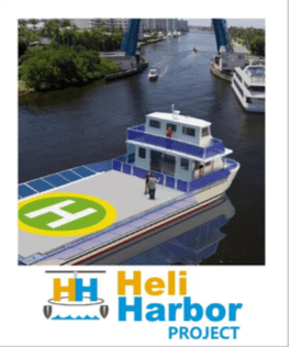 Heli Harbor